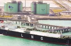Thái Lan chuẩn bị xây dựng kho chứa LNG trên biển đầu tiên