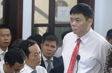 Xét xử Trần Vũ Hải cùng 3 bị cáo về hành vi trốn thuế