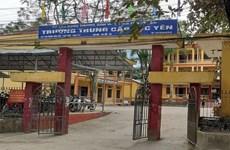 Yên Bái: Khởi tố, bắt tạm giam 3 cán bộ Trường Trung cấp Lục Yên