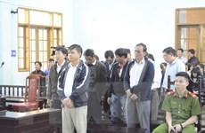 Gia Lai: 200 tháng tù với 12 đối tượng sai phạm về quản lý đất rừng