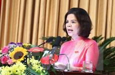 Bắc Ninh bầu Chủ tịch Hội đồng Nhân dân và Ủy ban Nhân dân tỉnh