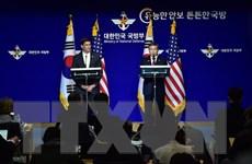 Hàn Quốc, Mỹ tái khẳng định tầm quan trọng của chia sẻ chi phí quân sự