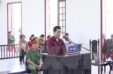 Bình Phước: 20 năm tù cho đối tượng giết con riêng của 'vợ hờ'