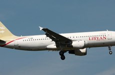 Libya: Lực lượng chức năng sân bay Mistara bắt giữ máy bay miền Đông