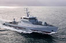 Senegal mua 3 tàu tuần tra và nhiều tên lửa của Pháp