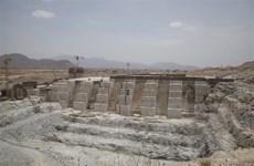 Ai Cập, Ethiopia và Sudan tiến tới đồng thuận về đập Đại phục hưng