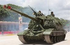 Venezuela: Nhiều quân nhân bị bắt giữ vì tham gia lật đổ chính quyền