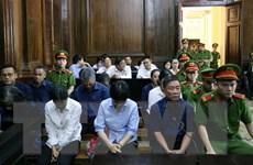 Vụ Ngân hàng Đại Tín giai đoạn 2: Đề nghị 20 năm tù với Hứa Thị Phấn
