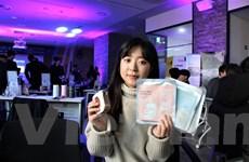 Những sản phẩm độc đáo của các start-up Hàn Quốc