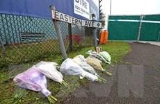 Chưa nhận được thông tin Anh hỗ trợ kinh phí đưa 39 nạn nhân về nước