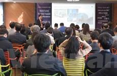 Nỗ lực của chính phủ và startup Việt chinh phục nhà đầu tư Hàn Quốc