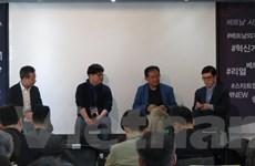 Cơ hội cho các start-up Việt Nam trước làn sóng đầu tư từ Hàn Quốc