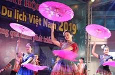 [Photo] Ngày hội Di sản văn hóa, du lịch Việt Nam năm 2019