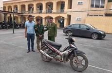 Phú Thọ: Bắt đối tượng đột nhập nhiều nhà dân phá két trộm cắp tài sản