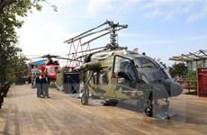 Khách hàng giảm, ngành chế tạo thiết bị bay của Nga 'gặp khó'