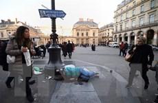 Pháp: Toàn cảnh những sai lầm về kinh tế trong thập niên vừa qua