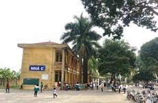 Hà Nội: Hàng nghìn học sinh tại huyện Mê Linh nghỉ học bất thường