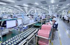 Việt Nam-Hàn Quốc nhất trí thúc đẩy quan hệ hợp tác kinh tế, đầu tư
