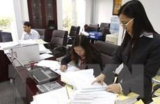 Thông qua Luật sửa đổi, bổ sung một số điều Luật Kiểm toán Nhà nước
