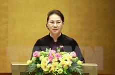 Toàn văn Bài phát biểu bế mạc Kỳ họp thứ 8, Quốc hội khóa XIV