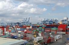Cục Hàng hải yêu cầu kiểm soát chặt an toàn container tại cảng biển