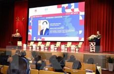 Thúc đẩy quan hệ đối tác chiến lược Việt-Anh phát triển sâu rộng