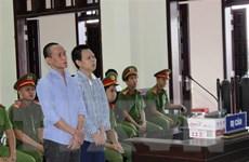 Tây Ninh: Hai đối tượng vận chuyển hơn 12,5kg ma túy lĩnh án tử hình