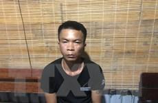 Bình Phước: Táo tợn cướp xe tải, đâm vào cảnh sát để bỏ trốn