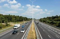 Về tuyến đường cao tốc độc đáo mới nhất của Nga