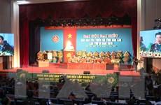 Phó Chủ tịch Quốc hội dự đại hội các dân tộc thiểu số tỉnh Đắk Lắk