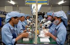 Tháng 11, chỉ số sản xuất công nghiệp có dấu hiệu tăng chậm lại