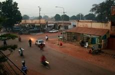 Tấn công nhà thờ Tin Lành ở Burkina Faso gây thương vong lớn