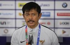 Huấn luyện viên Indonesia muốn gặp lại Việt Nam ở chung kết