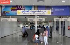 Libya: Sân bay Mitiga sắp nối lại hoạt động sau khi bị pháo kích