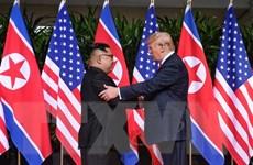 Dự báo thế giới năm 2020: Khủng hoảng Mỹ-Triều có thể tái diễn