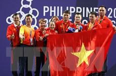 Thủ tướng động viên Đoàn Thể thao Việt Nam và HLV Park Hang-seo