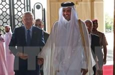 Saudi Arabia mời Quốc vương Qatar dự Hội nghị thượng đỉnh vùng Vịnh