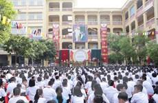 Hà Nội tăng học phí ở một số cơ sở giáo dục công lập chất lượng cao