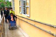Nhà trung chuyển dành cho người khuyết tật đầu tiên tại Thừa Thiên-Huế