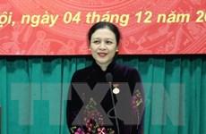Phát huy vai trò nòng cốt trong công tác đối ngoại nhân dân
