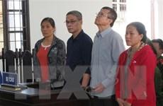 Ninh Thuận: Lừa bán thiên thạch, 4 bị cáo lĩnh án 67 năm tù giam