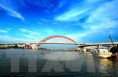 Hải Phòng: Cứu vớt hai người bị lật thuyền trên sông Cấm