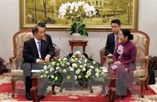 TP.HCM sẵn sàng là địa điểm tổ chức kỷ niệm 70 năm quan hệ Việt-Trung