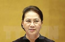 Tăng cường quan hệ hợp tác giữa Cơ quan lập pháp Việt Nam-Nga