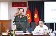 TP.HCM sẽ phong tỏa nhiều tuyến đường phục vụ diễn tập chống khủng bố