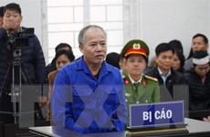 Hà Nội: Án tử hình cho đối tượng thảm sát cả nhà em trai ở Đan Phượng
