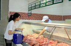 Những tác động với đề xuất giảm thuế nhập khẩu thịt