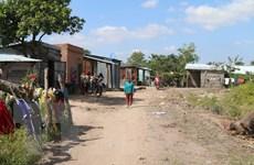 Gia Lai: Ngôi làng biệt lập dù chỉ cách xã khoảng 7km