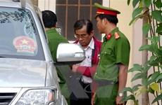 Khởi tố Chủ tịch HĐND thành phố Phan Thiết do sai phạm về đất đai