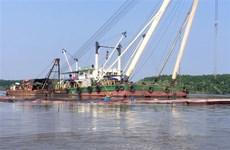 Tìm thấy nạn nhân cuối cùng trong vụ trục vớt tàu trên sông Lòng Tàu